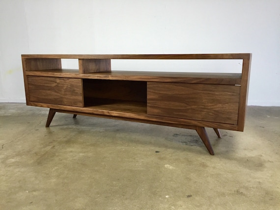 Credenza Industrial Fai Da Te : The porkchop is a mid century modern danish etsy