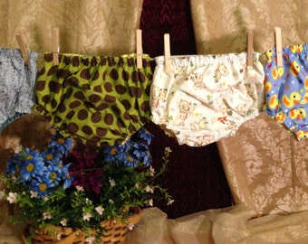 Diaper Covers 6 - 12 Months