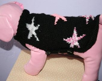 Cat Sweater Pattern Etsy