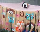 Large Corner Fleece forest, hidey hammock, curtain, cave. Bed or play. Guinea Pig, Ferret, Rat, Gerbil, Hamster, Hedgehog,NEW FLEECE DESIGNS