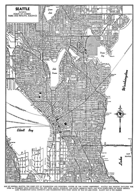 Seattle Map Seattle Map Art Poster Seattle Street Map | Etsy on south park, seattle hwy map, early seattle map, link light rail, queen anne, seattle runway map, blue ridge, downtown seattle, seattle docks map, beacon hill, seattle concourse map, the highlands, seattle land value map, seattle walking map, west seattle map, art institute of seattle campus map, seattle modern map, central district seattle map, seattle vicinity map, capitol hill seattle map, downtown seattle map, pike place map, seattle tree map, seattle park map, seattle annexation map, seattle climate map, green lake, ballard seattle map,