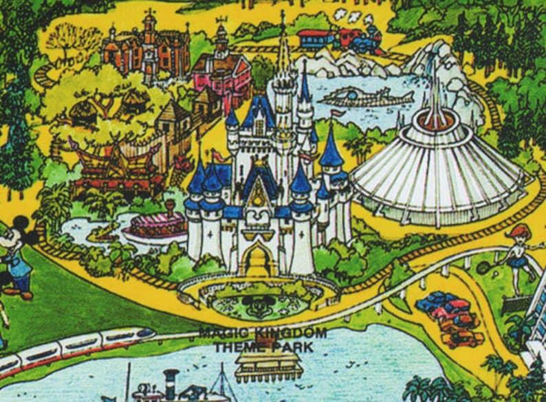 Disney Plus Karte