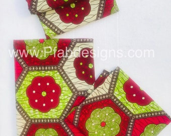 African Fabric /African Fabric/African Prints/Fabric/Ankara/Crafts/African Clothing/Best Quality sold per yard