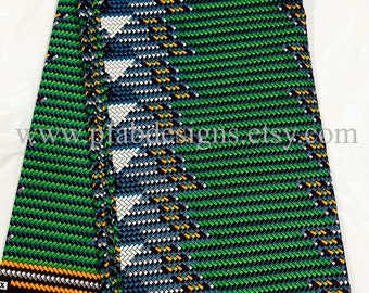 African Fabric Wax/African Prints/African Fabric/Crafts/African Clothing/ Ankara / Wax/African sold per yard