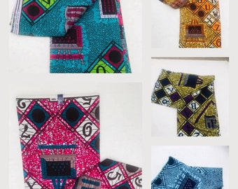 African Fabric /Fabric/African Prints/African Fabric/Ankara/Crafts/African Clothing/Best Quality Sold by Yard
