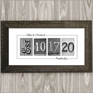 Anniversary Gifts Etsy