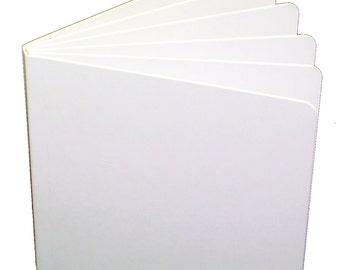 """Hardcover Blank Board Book (5"""" x 5"""") - Design Your Own Book"""