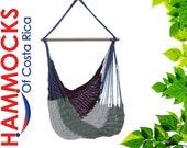 Hammock Chair Hanging Swing Seat HCR-2211-236