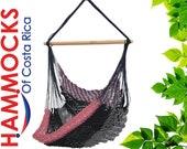Especial Hammock Chair Hanging Swing Seat HCR-2211-208