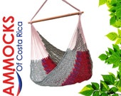 Handmade Hammock Chair HCR-2211-29