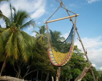 Hammock Chair - Pura Vida
