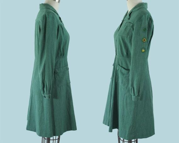 1940s Girl Scout Uniform - image 3