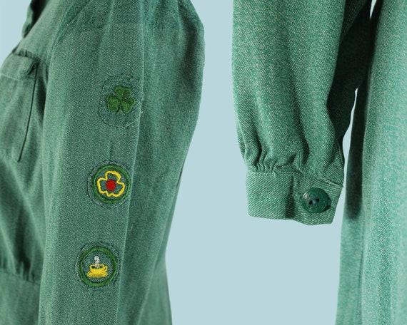 1940s Girl Scout Uniform - image 5