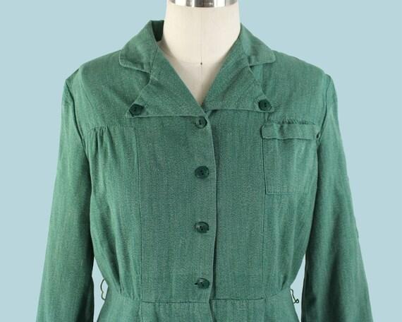 1940s Girl Scout Uniform - image 4