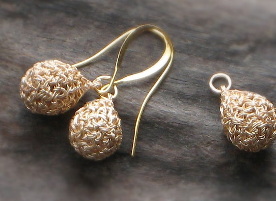 Fashion Lady Sterling Plaqué Fleur Dangle Drop Mariage crochet argent Boucles d/'oreilles