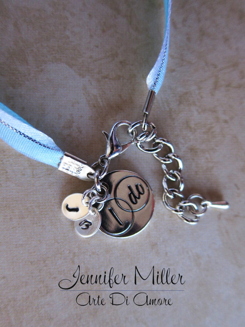 Optional Initials Charms image 0