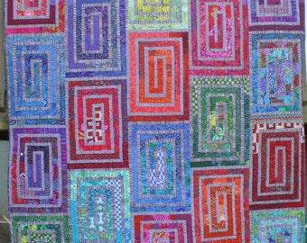 Hoopla Pattern