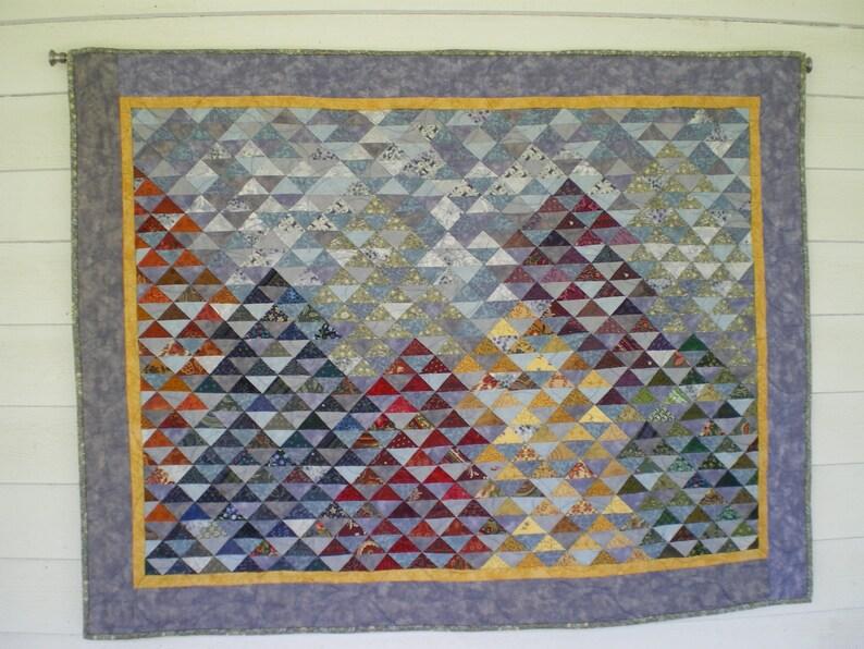 Appalachia Pattern image 0