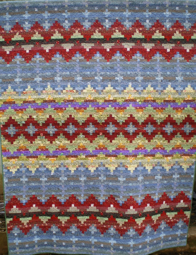 Indian Summer Pattern image 0