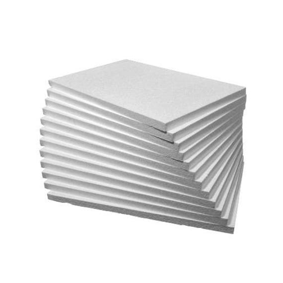 12 White Styrofoam/Polystyrene/EPS Foam Sheets 14 x | Etsy
