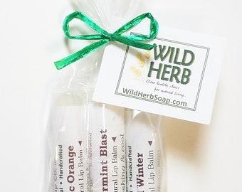 Wild Herb