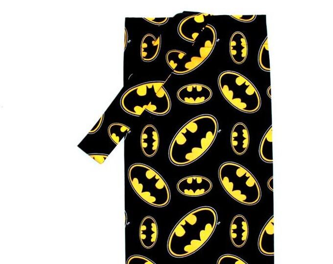 PLASTIC BAG ORGANIZER ~ Batman ~ Storage ~ Holder ~ Bell Art Designs FBH0855