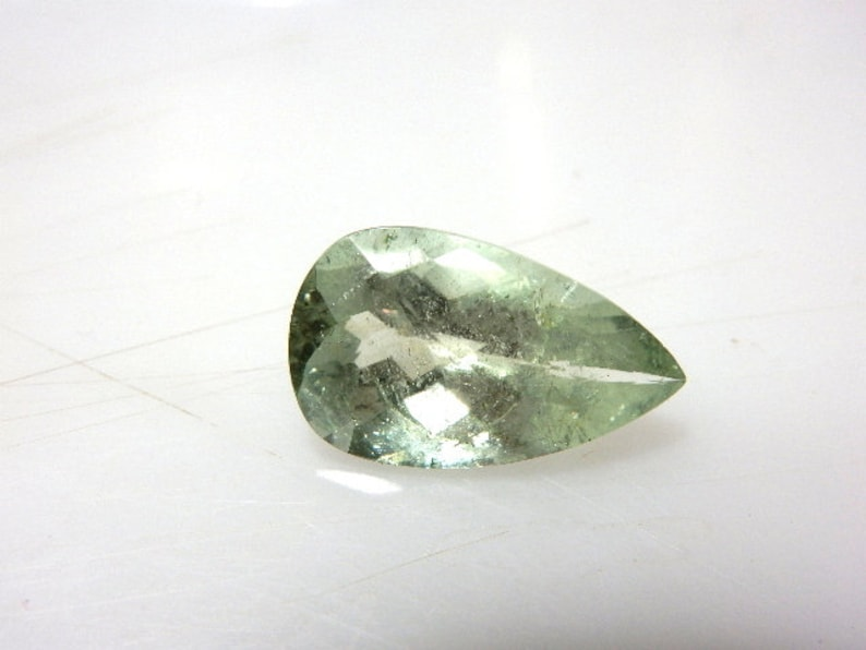 Aquamarine,Aquamarine Gemstone,Aquamarine Gemstone Cut-Stone,AAA Quality 12.60Ct,12x21MM 100/% Natural Made In India