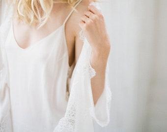 cf524288837 Heavenly Bias cut midi Silk Slip in Ivory Blush pink or Black