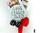 Las Vegas Best Little Man or Page Boy Buttonholes Boutonniere Wedding Pageboy