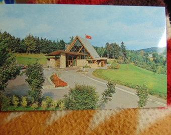 Paper Ephemera,Collecting Postcard,Scrapbook Excellent 50/'s The Alexander Graham Bell Memorial Museum Postcard.....unused ..#214...