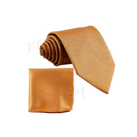New men/'s polyester gold glitter hankie pocket square formal wedding prom party