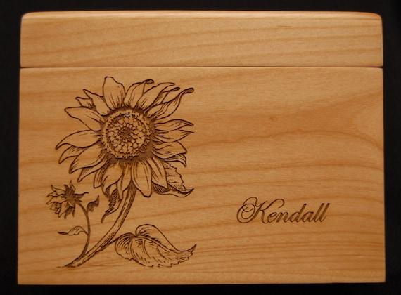Hochzeitsgeschenk Geschenk für Mama Sonnenblume Dekor | Etsy
