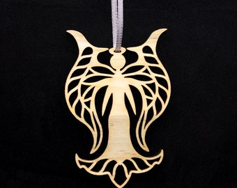 Angel Ornaments, Guardian Angel, Angel Christmas Ornament, Angels