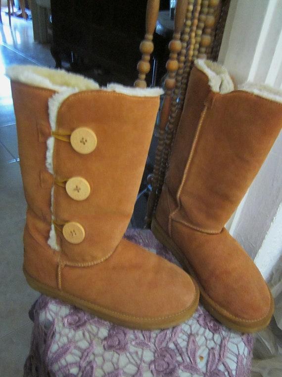8262d30cb04 UGG Australia - Vintage Cognac Brown 13