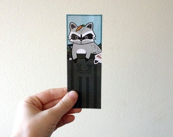 Bmo Adventure Time Laminated Anime Fan Art Bookmark Etsy