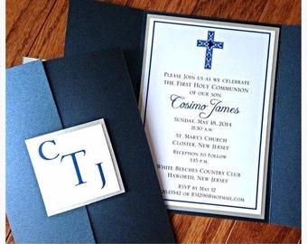 gate fold invitation etsy
