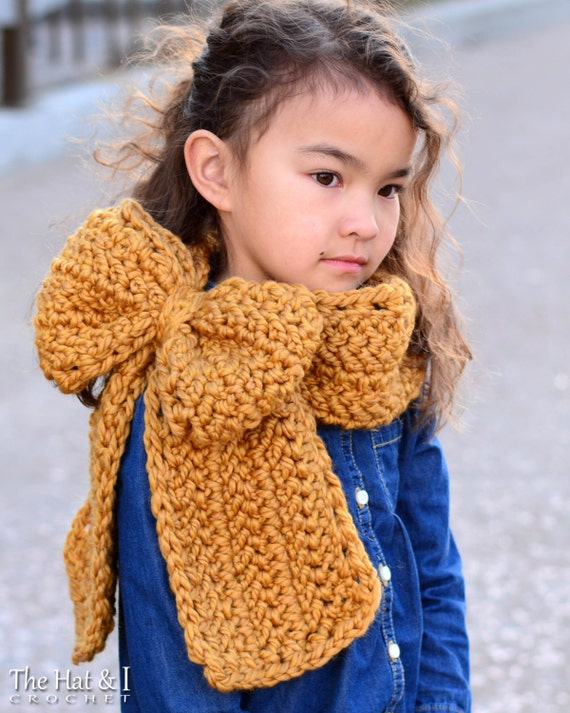 Crochet Cowl Pattern Gift Wrapped Crochet Pattern For Cowl Etsy