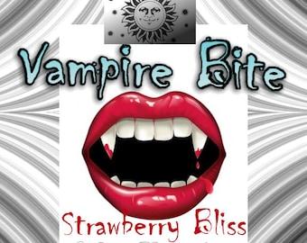 Vampire Bite Magic Body Spray 2.5 oz. Aluminum Bottle - Paraben Free Limited Edition
