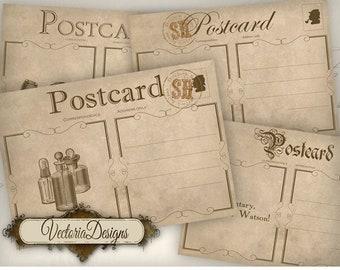 Printable Cards & ATC