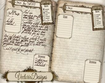 Journaling & Writing