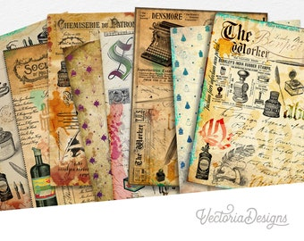 Printable Paper Pack