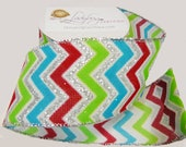 Chevron Christmas Ribbon,...