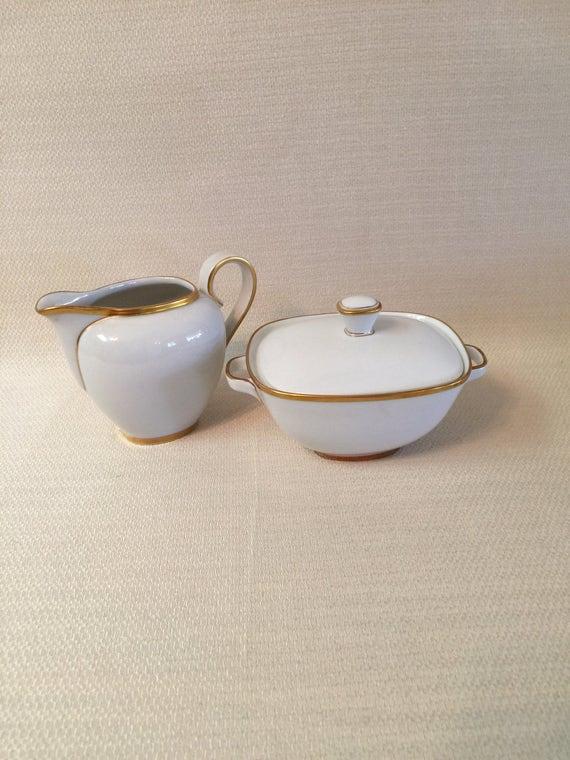 sugar bowl k /& a krautheim selb bavaria germany.