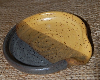 Goldfinch Spoonrest