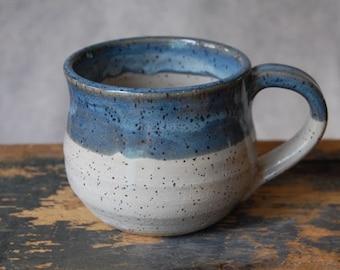 Presque Isle Ceramic Stoneware Mug