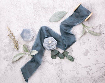 Loose Faux Greenery Bundle | Toss Petal Leaves | Table Styling Leaves and Branches | Photo Prop Faux Greenery | Lambs Ear | Blue Eucalyptus