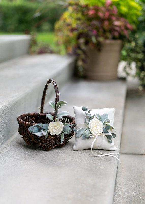 TADAMI Storage Bag Polyester Cotton Drawstring Bag Travel Wash Pouch Shoe Cloth Housekeeping/&Organization