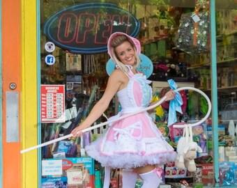 Bo Peep Costume Etsy