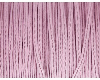2 reels of rosy mauve nymo thread approx 64 yards per reel thickness size /'D/'