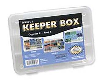24 Fächer Kunststoff Speicherorganisator  Handwerk Perlen Schmuck Werkzeugkasten